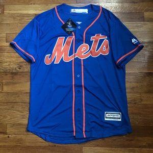 NWT Pete Alonso New York Mets MLB Jersey Medium